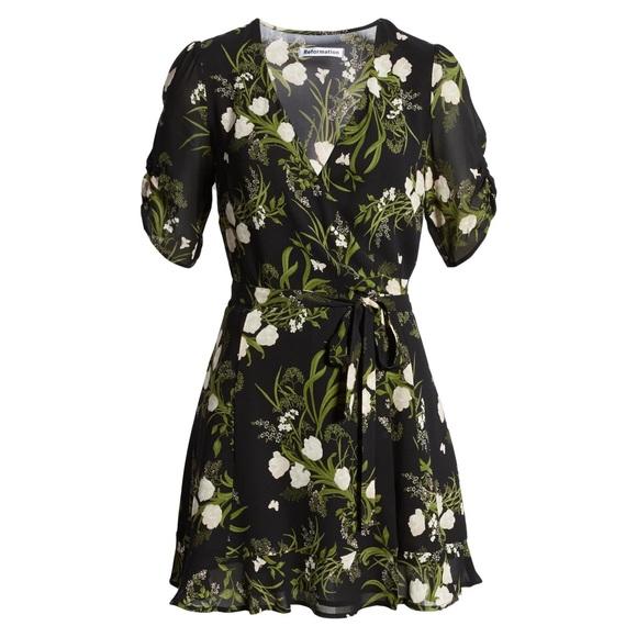 Reformation Dresses & Skirts - Reformation Monica Dress